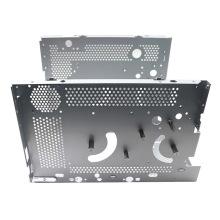 Custom Aluminum Stamping Control Box Custom Aluminum Stamping Enclosure