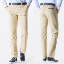 Custom High Quality Men′s Chino Leisure Work Pants