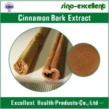 Bestes verkaufendes natürliches Zimt-Rinde-Extrakt-Puder