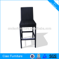 Bar furniture commercial bar chair