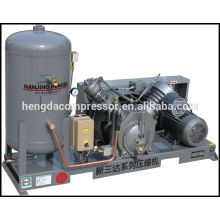 matsubara air compressor 20CFM 145PSI