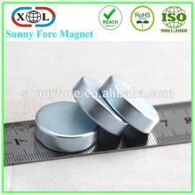 Jiangmen Топ продажа оцинкованная неодимовый магнит
