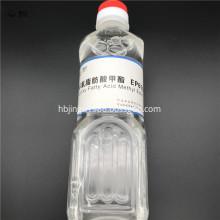 Epoxidized EFAME DOTP oil for plastic film