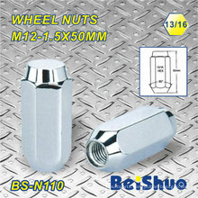 Alloy Aluminum Brass Wheel Nut for Truck BS-N110
