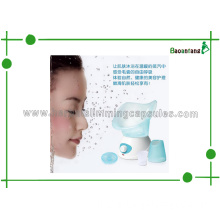 Benice Facial Hydrating Water Sauna Steamer, Facial Steamer for Home SPA