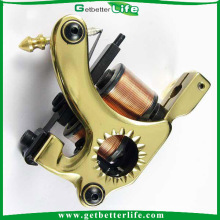 Getbetterlife 10 Coils Wholesale Tattoo Gun Machine