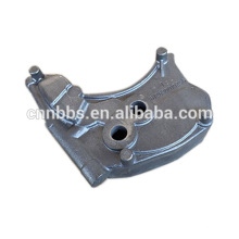 Parts of steel alloy casting manufacturer