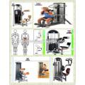 AB Crush Maschine starke Bauchmuskeln Bauchmuskeltraining Ausrüstung