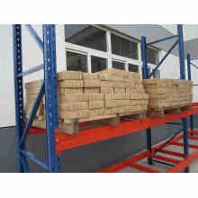 Support d'entrepôt robuste