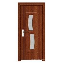 Porte intérieure en PVC (FXSN-A-1069)