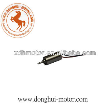6mm 3v DC Mini Electric Coreless Motor