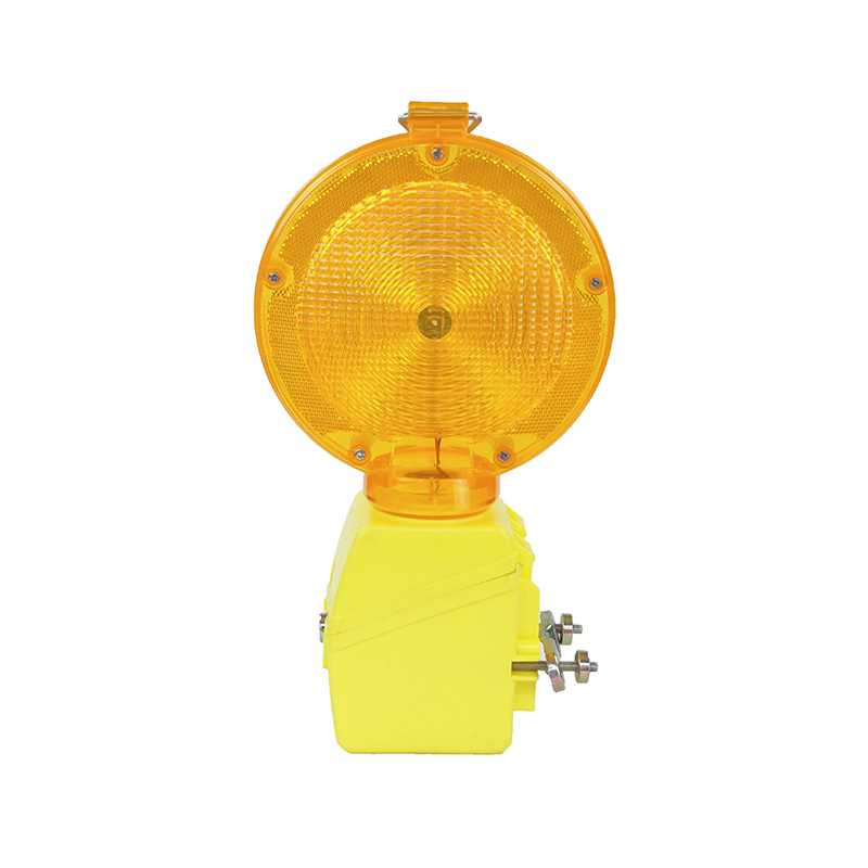 turn traffic safety warning light