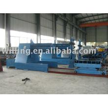 10 Tonnen Hydraulische Abwickler Maschine mit Press Arm und Coil Car