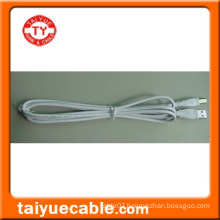 USB Cable for Printing Using