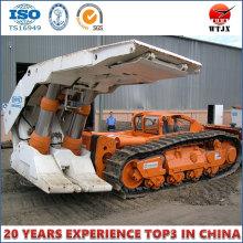 Cilindros hidráulicos personalizados da mineração da mineração do carvão para a venda