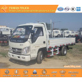 Foton mini 4x2 goods transport truck cheap price