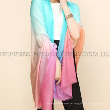 """Frauen 80 """"x 28"""" Tissue Wight Wolle Kaschmir Wrap Perfekte Geschenk Schal"""