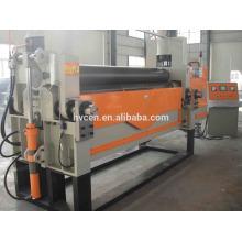 W11S-12 * 2000 máquina del cono / máquina de la placa del balanceo