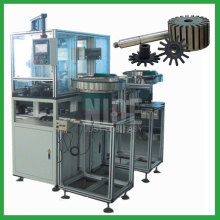 End plate Inserting Machine