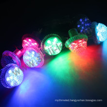 35mm ucs1903 ws2811 dc12V/24v rgb dmx Pixel Led dot Lighting for amusement rides decoration