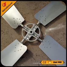 Ventilateur industriel de tour de refroidissement d'utilisation d'usine avec le matériel d'alliage d'aluminium