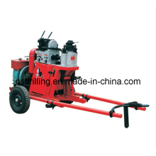 Portable Drilling Rig (GY-50-1) for Mining and Drilling Exploration