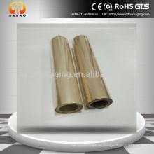 15mic Einseitiger PVDC-beschichteter PET-Film (KPET)