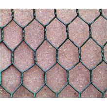 Lobster Trap/Crab/Fish Trap PVC Coated Hot Dipped Galvanized Hexagonal Wire Mesh
