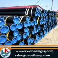 API 5L SMLS Steel Pipe, ASTM A106 Seamless