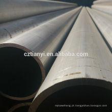 China fornecedor vendas tubo de aço inoxidável 8 milímetros