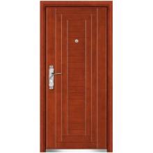 descarga de projeto de porta de madeira aço