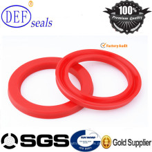 Selos hidráulicos automáticos PU Rod / Piston Seal From Factory-Pru