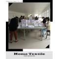 Fil DTY 100 toiles en polyester à la maison