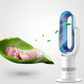 Wholesale Bladeless Fan Heater with Remote Control and Timer