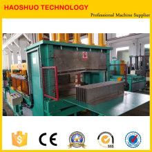 Transformator-gewölbter Behälter, der Maschine bildet