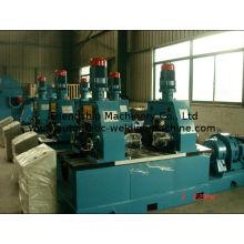 Specialized Hydraulic Flange Straightening Machine For H Beam