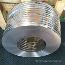 321 precision stainless steel band