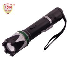 Hochspannungs Zoomable Taschenlampe Elektroschocker
