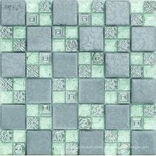 330X330mm Kerala Glass Mosaic Tiles in Foshan (AJ2A1603)