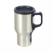 Low Price High Quality Sliver Stainless Steel Mug Sublimation Canteen Hot Stamping Canteen