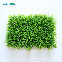 best price aritificial plastic synthetic green wall