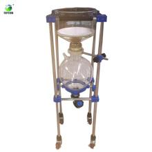 Bonne qualité toption sucer le type filtre à vide en céramique