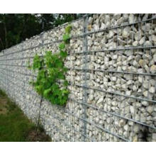 Steel Wire PVC Coating Gabion (HPW13)