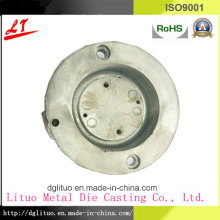 Hardware Alumiunm Die Casting Bathroom Accessory Componets