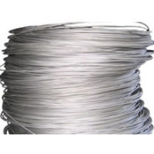 Hot Selling Galvanized Iron Wire SL 45