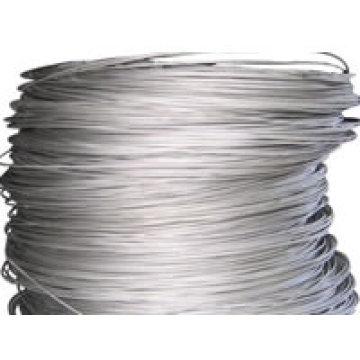 Hot Selling Galvanized Iron Wire SL 45