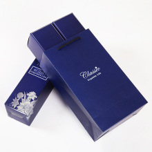 Custom Packaging Gift Takeaway Paper Wine Box
