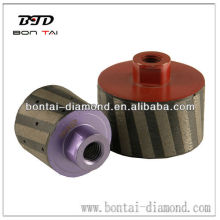 Zero Tolerance Wheel gor stone grinding