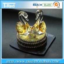 cell phone non skid nano suction adhesive pad