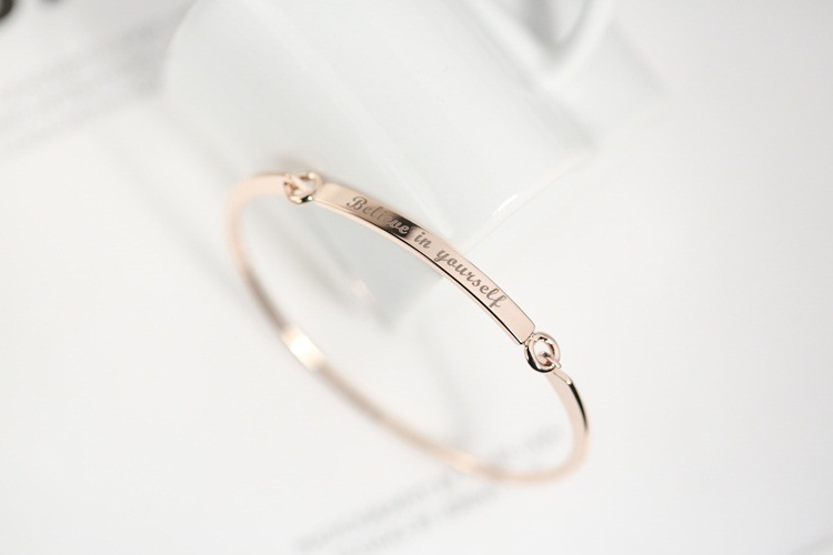 Fashion Womens Bangle